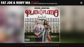 Fat Joe & Remy Ma feat. Sevyn Streeter & BJ the Chicago Kid - Go Crazy