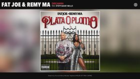 Fat Joe & Remy Ma feat. Stephanie Mills - Dreamin