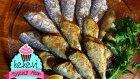 Fırında Balık Nasıl Yapılır? / Yağ Kullanmadan Hamsi Çinekop Izgara |  Ayşenur Altan