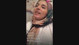 Instagram'da Fake Hesabıyla Karşılaşan Türbanlı Bacı