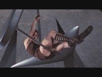 James Bond'a saldıran Akrobat Karateci Kızlar (1971)