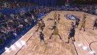 Karaciğer nakli bekleyen Jarrius Robertson'dan All-Star'da isabetli basket!