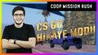 Rush Ulan Rush - Cs:go Hikaye Modu #3