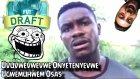 Uvuvwevwevwe Onyetenyevwe Osas Challenge :d Fut Draft Survivor