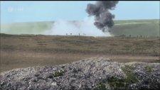 1. Dünya Savaşı Alman Ordusu ve Almanya Kamera Görüntüleri (Renklendirilmiş)