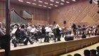 Cumhurbaşkanlığı Senfoni Orkestrasını Dinliyoruz Ankara Etimesgut Mektebim Okulu Dursun Baykal