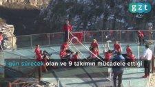 Dünyada ilk Defa Safranbolu'da Oynandı!