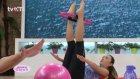 Ebru Şallı İle Pilates Egzersizleri - 44.Bölüm