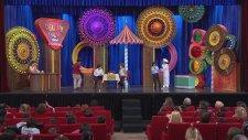 Güldüy Güldüy Çocuk Show 20. Bölüm - Gurme Skeci (18 Şubat Cumartesi)