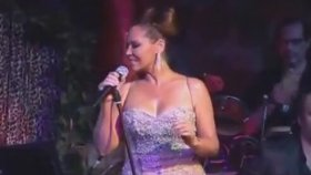 Hülya Avşar - Alıştım Susmaya (Canlı Performans)
