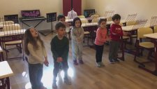 Nasrettin Hoca Orff Şarkısı Tekirdağ Mektebim Okulu Müzik Öğretmeni Büşra Gençel