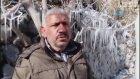 Patlayan Su Hortumu Buzdan Sütun Oluşturdu
