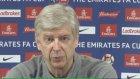 Wenger: Ben Veya Bir Başkası...