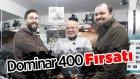 Beta Sürümü'nden Bajaj Dominar 400 Fırsatı | Motoser