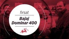 Beta Sürümü'nden Bajaj Dominar 400 Fırsatı   Motoser