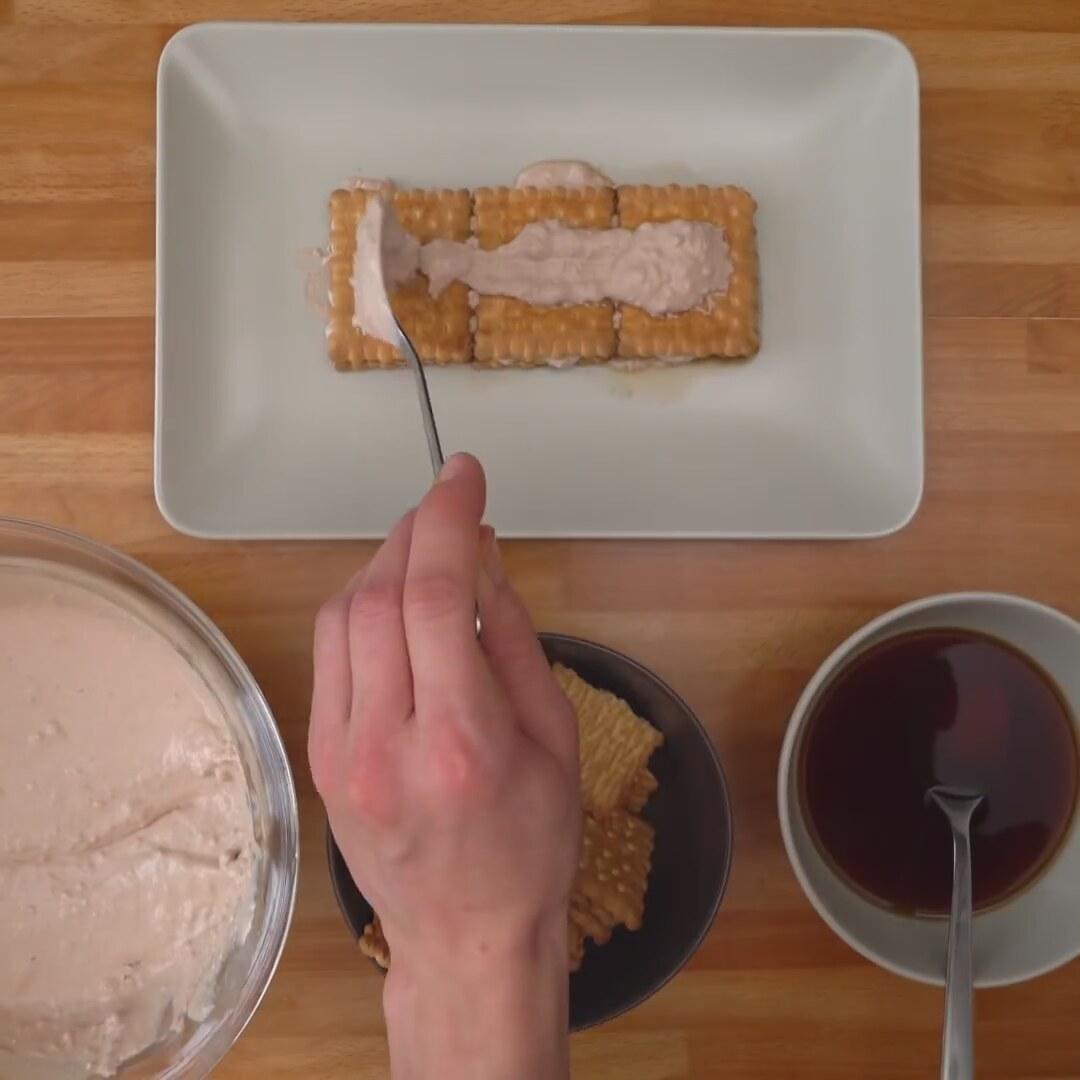 Çokoprens Pasta Videosu