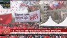 Cumhurbaşkanı Erdoğan: 16 Nisan'da Anayasa Değişikliği İle Bu Reformun Nihai Adımını Atıyoruz