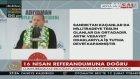 Cumhurbaşkanı Erdoğan: Bu Mesele Sadece Cumhuriyet Döneminde Değil, Yaklaşık 200 Yıldır Tartışılıyor