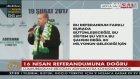 Cumhurbaşkanı Erdoğan: Muhalefet Yalan Yanlış Bilgilerle İnsanımızın Kafasını Karıştırmaya Çalışıyor