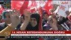 Cumhurbaşkanı Erdoğan: Yeni Sistemin Adı Cumhurbaşkanlığı Hükümet Sistemi'dir