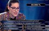 Kim Milyoner Olmak İster'in En Uzun Sorusu