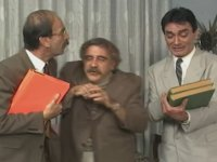 Olacak O Kadar - 111. Bölüm (1993)