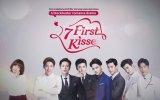 7 First Kisses (2016) Fragman