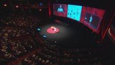 Canan Dağdeviren  - TEDxReset 2014