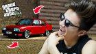 GTA 5 GERÇEK HAYAT ! - Yeni Arabamız Tofaş Şahin !
