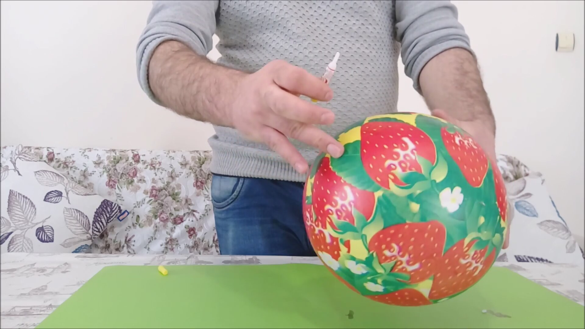 Japon Yapıştırıcısı Elden Nasıl Çıkar