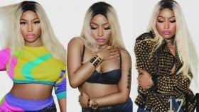 Nicki Minaj - Ooouuu
