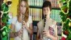 Cennet Obua ve Klarnet Düet Resiatal Ferhat Göçer Pop şarkı Nota Trt Müzik repertuar canlı