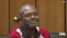 40 Yıl Hapis Yattıktan Sonra Suçsuz Olduğu Anlaşılan Adam - Ricky Jackson
