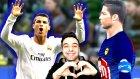 Crıstıano Ronaldo Şaplak Cıty Deeeeeh Ohaaaaah ! Analig #9