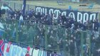 Everton Luiz'e ırkçı tezahürat