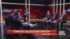 Hacısalihoğlu Suriye'de İç Savaşı Türkiye Mi Başlattı