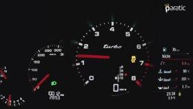 La Ferrari 315 Km Hız İle Yolların Tozunu Atıyor