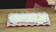 Pişmeyen Rulo Pasta Tarifi