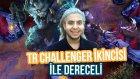 Tr Challenger 2. İle Dereceli | Tek Atan Orianna