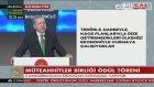 Cumhurbaşkanı Erdoğan: Milletimize Sözümüz Var