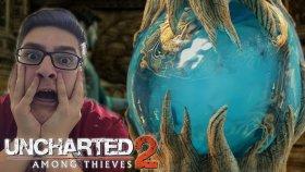 Ölümsüzlük Bulundu! - Uncharted 2 Among Thieves Remastered - Bölüm 14 - Burak Oyunda