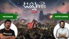 Sırt Sırta Verdik Geliyoruz ! | Halo Wars 2