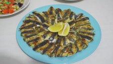 Tavada Hamsi Tarifi - Evde Kokusuz Balık Nasıl Pişirilir?