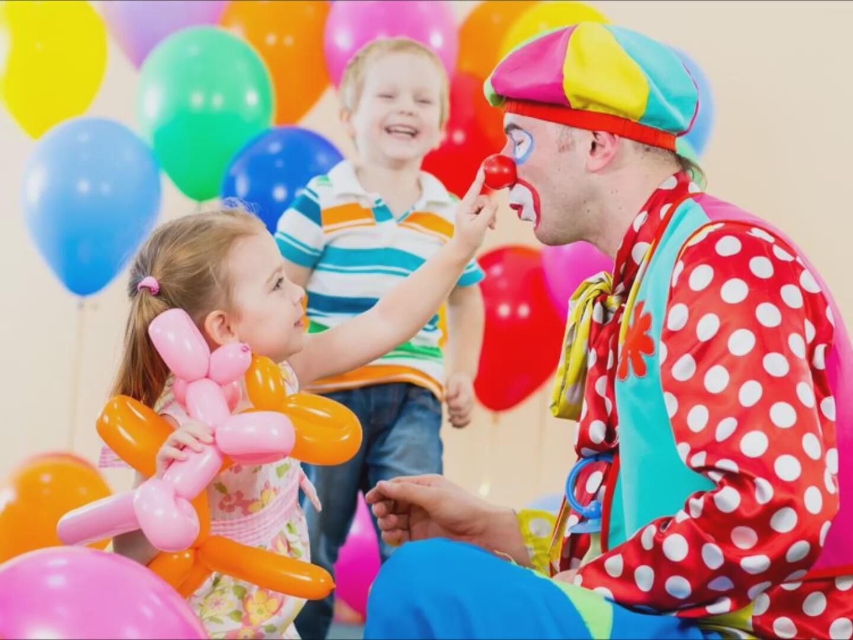 Детский праздник в забаве организация детских праздников Сосновая улица (поселок подсобного хозяйства Минзаг)