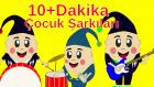 Çocuk Şarkıları | Çocuk Çizgi Filmleri | Miço ve 4  Bebek Şarkıları
