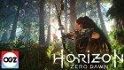 Dinozor Mekaniğine Giriş: Horizon Zero Dawn Oynadık