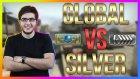 Global Vs Sılver - Cs:go Rekabetçi Türkçe #73- Necati Akçay