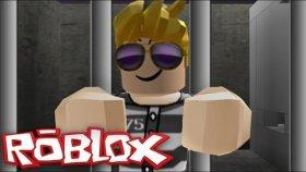 Hapishaneden Kaçış   Roblox 2