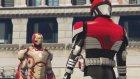 Iron Man Vs Kamen Rıder Kabuto Epic Battle