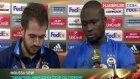 Moussa Sow: Çok İstiyorduk Turu Geçmeyi, Çok Özür Diliyorum